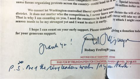 Lakeland Resignation Letter Frelinghuysen S Letter To Activist S Employer Sparks Outrage Newark News Newslocker