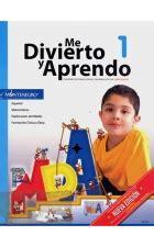 libro me divierto y aprendo 1 grado pdfsdocuments2com categor 237 a primaria edimsa