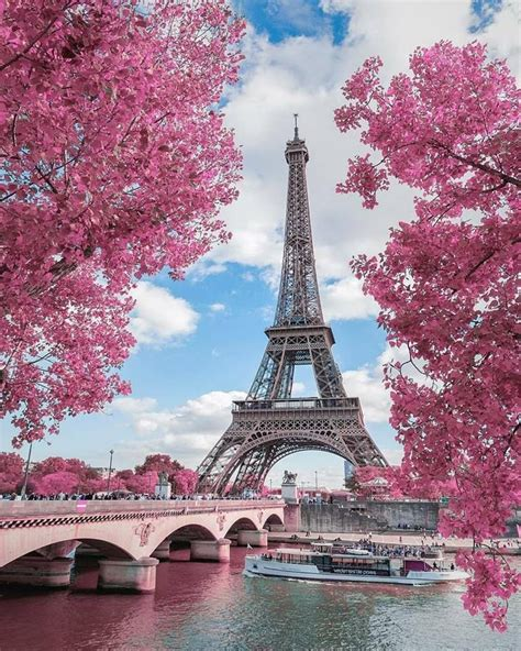 imagenes bonitas de paisajes de paris paris in spring i dream of paris pinterest par 237 s