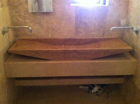 lavello travertino lavello massello in pietra serena giulio cesare marmi