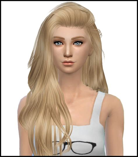 sims 4 hair child hair sims 4 images