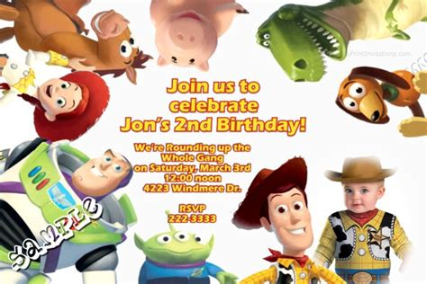 story invitations template free story 3 birthday invitation