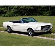 1967 Ford Mustang Convertible  Time Machine Photo &amp Image