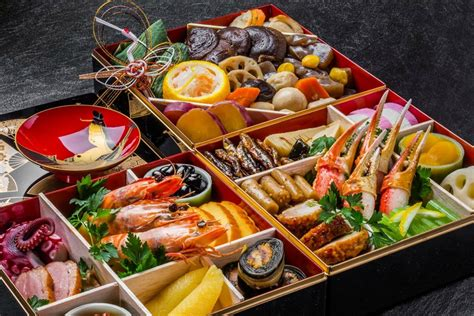 meal pattern of japanese cuisine holiday foods of tokyo travelsquire japanese christmas