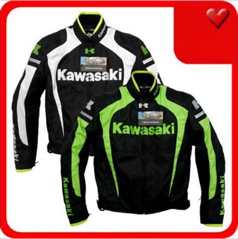Tshirt Kawasaki 3 Roffico Cloth kawasaki moto racing jackets oxford cloth motorcycle jacket motorbike clothing windproof