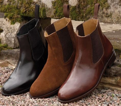 how to wear chelsea boots with style