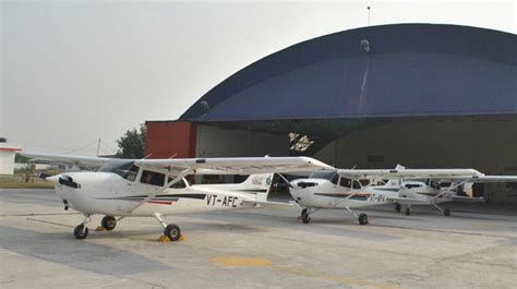 Mba In Aviation Management Abroad by Ambitions Aviation Academy Mumbai Images Photos