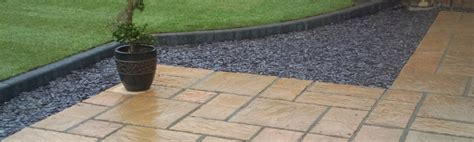 Patio Design and Pathways J B Landscapes BristolJ B