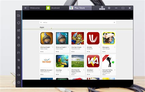 how to play android apps on pc run windows on android get all your favourite android phone and tablet apps on your windows pc