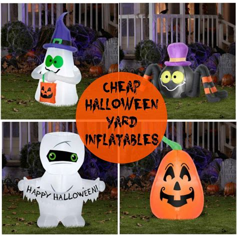 yard inflatables cheap yard inflatables as low as 14 97 free