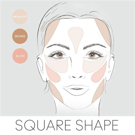 2 a rectangle face shapes pinterest face shapes 93 best square face квадратная форма лица images on