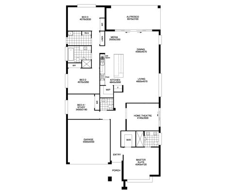 masterton homes floor plans meze blog