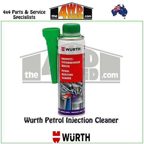 wurth petrol injector cleaner review wurth petrol injection cleaner wurth