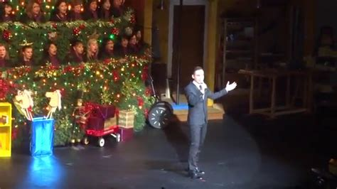 48th singing christmas tree broadway church 2 youtube