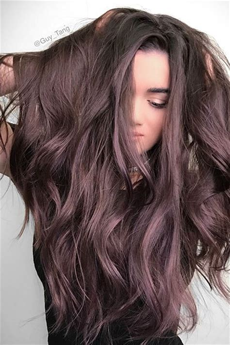 if you over bleached your hair low lights 1000 ideas about purple balayage on pinterest ombre