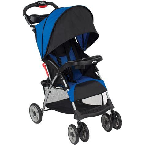 strollers walmart jeep sport stroller cobalt blue walmart