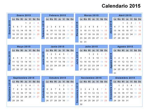 Calendario Kit 2015 Dias Feriados De Tu Camara De Comercio 2016