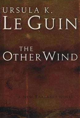 The Other Wind Wikipedia