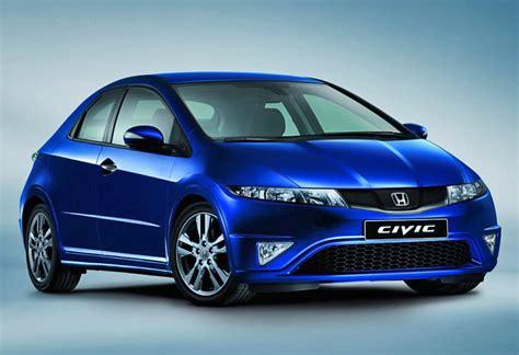 2010 Honda Civic Models New Honda Model