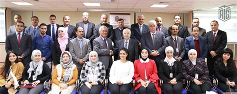Mba Talal Abu Ghazaleh by News Almotahida Education