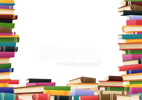 background design reading book borders stock vector freeimages com