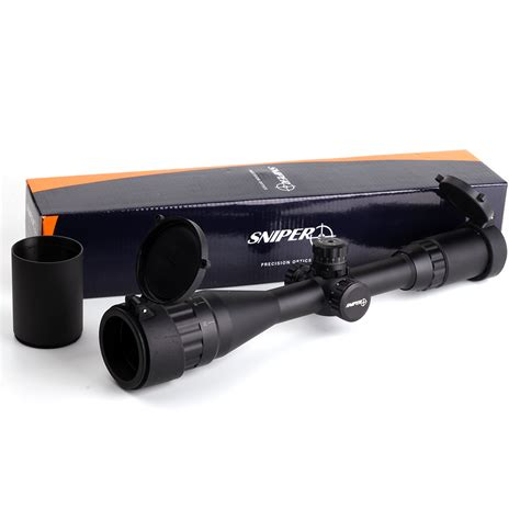 New Teleskop Sniper 3 9x40 Aol 1 air soft free shipping leapers utg 3 9x40 scope