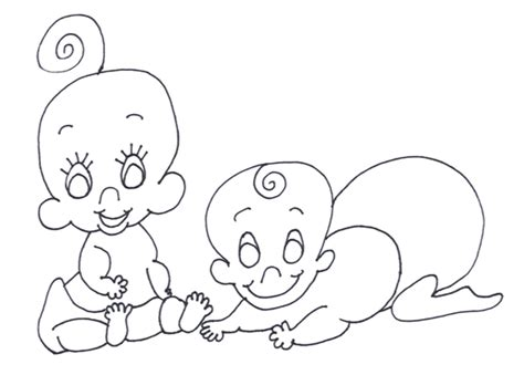 coloring for babies coloring pages babies