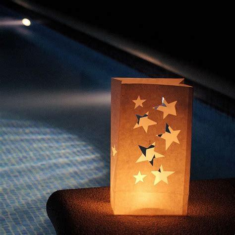 luz de estrellas bolsa de luz de estrellas 10 ud una boda original