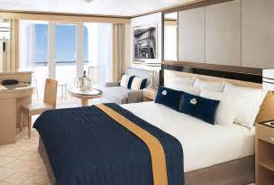 2 cruise ship britannia club stateroom