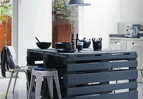 pallet kitchen island diy kitchen island 5 you can make bob vila