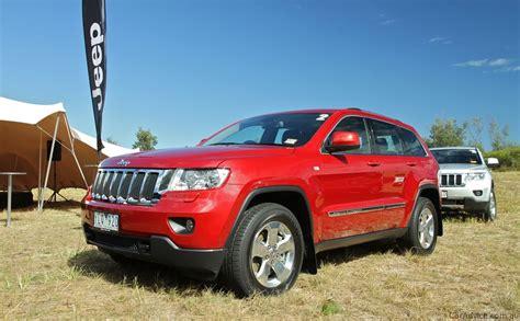 diesel jeep grand cherokee jeep grand cherokee diesel review caradvice