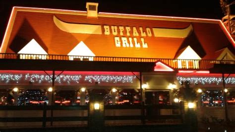 Buffalo Grill 44 by Buffalo Grill Vernouillet 44 Route De Chartres