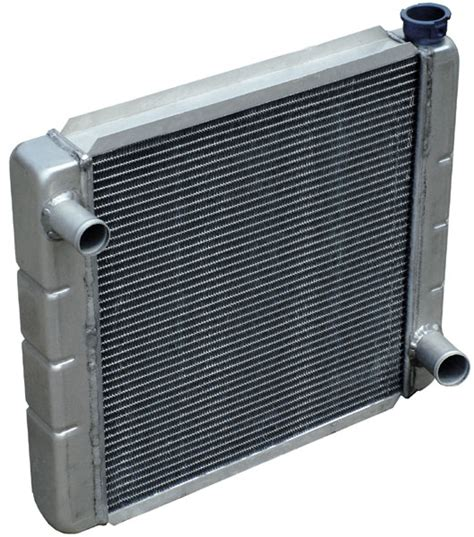 Coolant Radiator radiator engine cooling