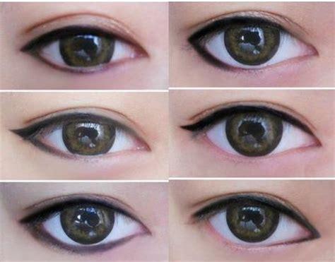 eyeshadow tutorial for asian eye shapes ariska pue s blog korean eyes makeup