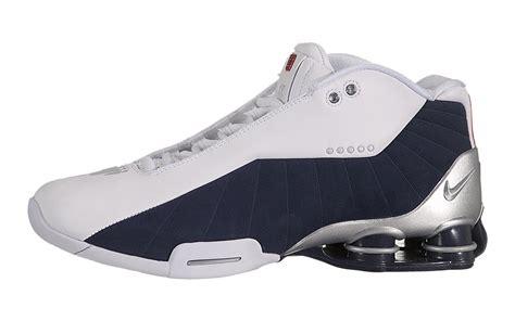 house of hoops basketball shoes archive nike shox bb4 hoh sneakerhead 376918 100