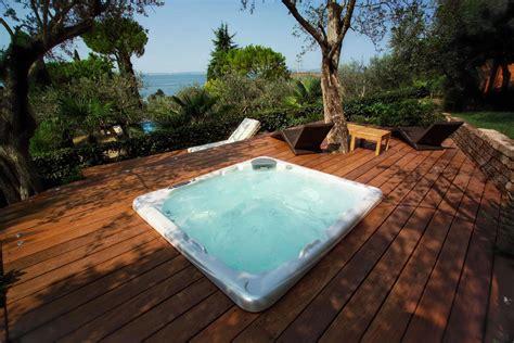 vasche da esterno minipiscine idromassaggio da esterno e interno piscine