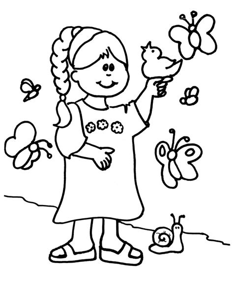 coloring page person outline person coloring page az coloring pages