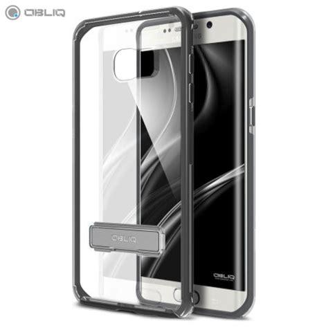 Obliq Shield Samsung Galaxy S8 Black obliq shield series samsung galaxy s6 edge plus