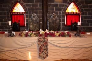 Medieval banquets