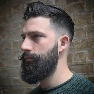 what is the current hair grooming trend for your pubic region estilo arrojado para homens barba grande tem que ser bem