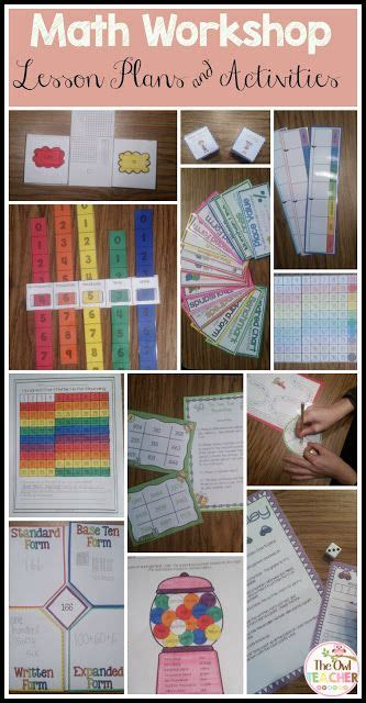 math workshop grade k a framework for guided math and independent practice books 438 best images about math on expanded