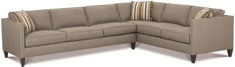 rowe furniture sectional rowe sectional sofas brady sectional by rowe furniture