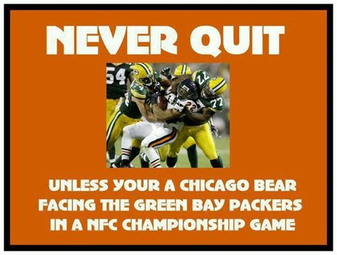 Packers Suck Memes - 17 best images about the bears still suck on pinterest