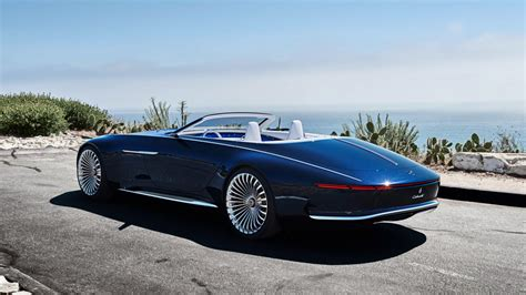 Lovely Sports Compact Car #14: 04-mercedes-benz-vehicles-vision-mercedes-maybach-6-cabriolet-2560x1440-1280x720.jpg