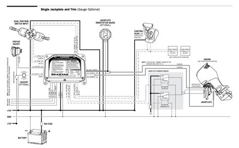 mercury smartcraft gauges wiring diagram wiring diagram