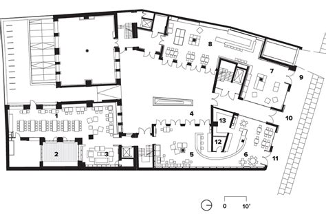 generate floor plan high design hostels canadian architect