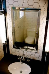 Art Deco Bathroom Ideas Art Deco Bathroom Traditional Bathroom Other Metro