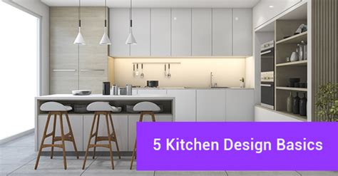Basics Of Kitchen Design Avonlea Kitchen Bath