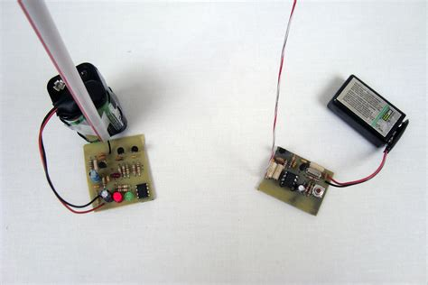 rf receiver inductor simple pyro rf receiver 27 mhz conclusion pyroelectro news projects tutorials