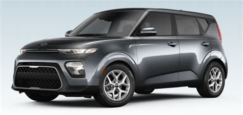 When Will 2020 Kia Soul Be Available by 2020 Kia Soul Paint Color Options